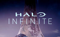 Halo Infinite cover