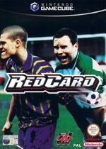 Redcard GC cover