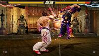 Tekken6 gs