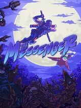 The Messenger PC cover v2