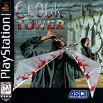 Clock Tower 1 Game