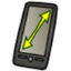 LCDDensity Android icon