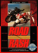 Road Rash Gen