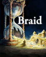 Braid cover