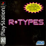 R-Types cover