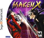 Maken X DC