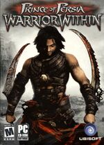 Prince-of-Persia Warrior Within