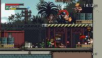 Mercenary Kings screenshot