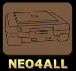 Neo4All DC box art