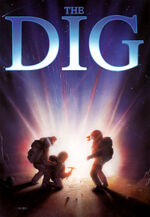 The Dig artwork