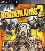 Borderlands2(PS3)