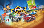Toybox Turbo art