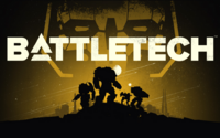 Battletech 2018 cover