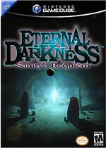 Eternal Darkness Sanitys Requiem GC cover