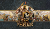 Age of Empires Definitive Edition cover