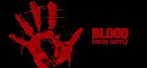 Blood-header