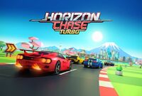 Horizon Chase Turbo cover