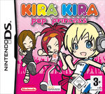 -DS- Kira Kira Pop Princess