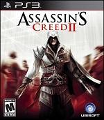 Assassins creed2 ps3
