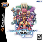 Phantasy Star Online-1-