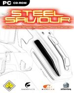 Steel Saviour PC cover