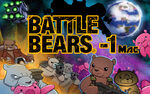 Battle Bears -1 cover