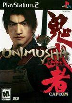 Onimusha1 front