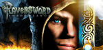 Ravensword Shadowlands Ouya cover