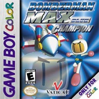 Bombmax-blue