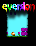 Eversion coverart