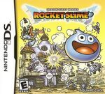 Rocket slime cover