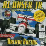 Al Unser Jr Arcade Racing PC cover