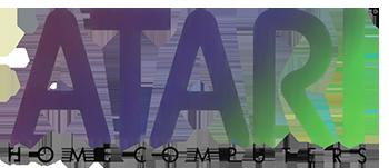 Atari Home Computers logo