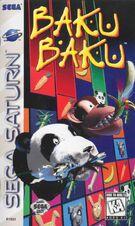 Bakubaku front