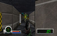 Marathon 1 Aleph One screenshot
