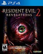 ResidentEvilRevelations2(PS4)