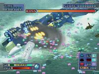 Spaceinvadersgeteven