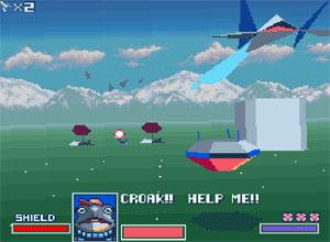 File:Star Fox SNES screenshot.jpg