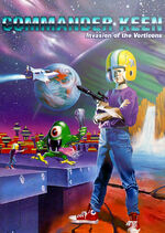 Commander Keen Invasion of the Vorticons