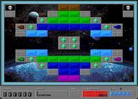 Diamonds Mac screenshot
