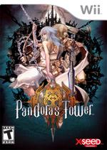 Pandora'sTower