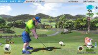 Hot Shots Golf World Invitational PSVita screenshot