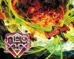 Neo XYX Dreamcast cover