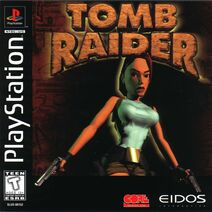 Playstation-ps1-tomb-raider
