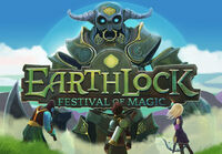 Earthlock Festival of Magic cover