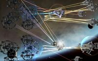 Gratuitous Space Battles full6