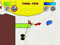 Jelly Car 2 screenshot