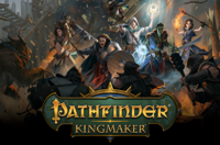 Pathfinder Kingmaker cover