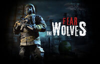 Fear the Wolves cover