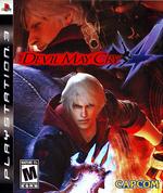 DevilMayCry4